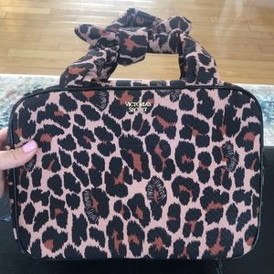 Victoria Secret Travel Cosmetic Bag